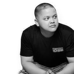 DJ Supa James