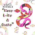 Move Like A Snake