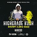 High Grade Kush