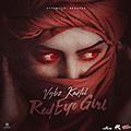 Red Eye Girl