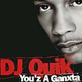 You'z A Ganxta