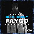 Blueberry Faygo