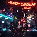 Black Lambo