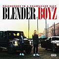 Blender Boyz