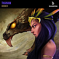 Thanam