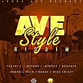 Ave Style Party