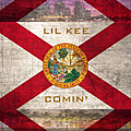 Lil Kee Comin