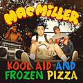 Kool Aid & Frozen Pizza