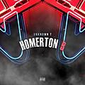 Homerton B