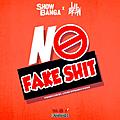 No Fake Shit